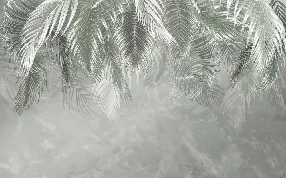 Palmowe liście