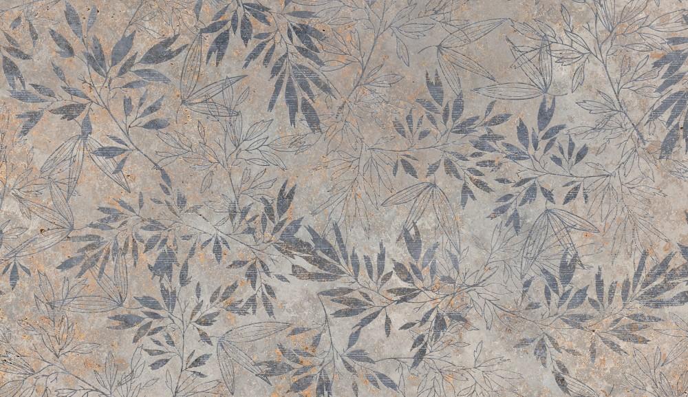 Concrete Flowers